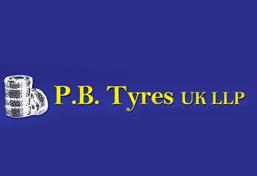 PB Tyres UK