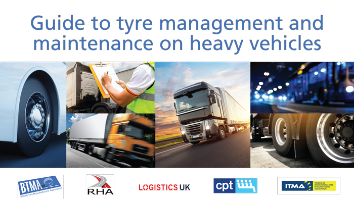 DVSA BTMA CV Tyre Management